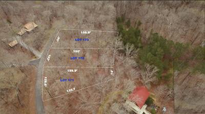 Smithville TN Residential Lots & Land For Sale: $50,000