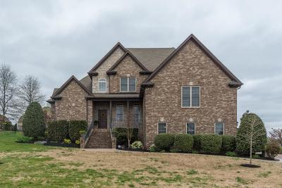 Sumner County Single Family Home Under Contract - Showing: 1068 Dorset Dr
