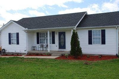 Bedford County Single Family Home For Sale: 473 Davis Ln