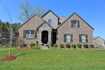 Mount Juliet Single Family Home For Sale: 2772 Alvin Sperry Pass