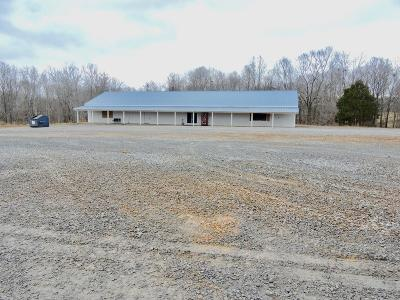 Commercial For Sale: 3251 Highway 46 S