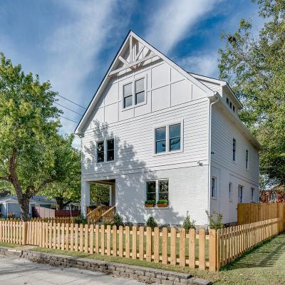 Single Family Home Sold: 1701 Long Ave