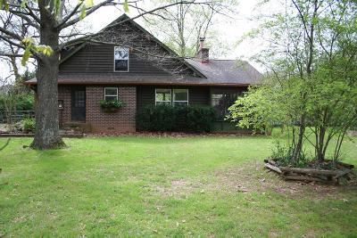 Rutherford County Single Family Home For Sale: 375 Campfire Dr