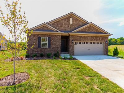 Goodlettsville Single Family Home Active - Showing: 565 Fall Creek Circle
