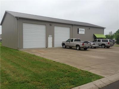 Adams, Clarksville, Springfield, Dover Commercial Under Contract - Not Showing: 1792 Alpine Dr