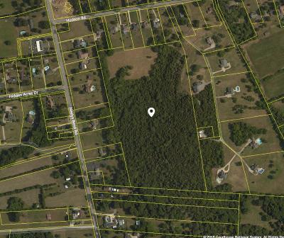 Davidson County Residential Lots & Land For Sale: 1541 Neelys Bend Rd