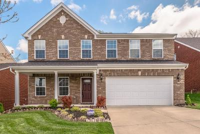 Brentwood  Single Family Home Under Contract - Showing: 7820 Oakfield Grv