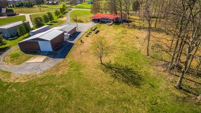 Robertson County Single Family Home For Sale: 3517 Calista Rd