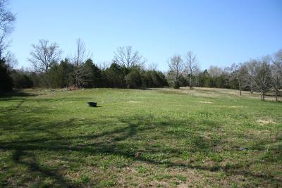 Rutherford County Residential Lots & Land For Sale: Oak Grove Rd