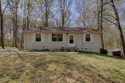 Montgomery County Single Family Home Under Contract - Showing: 1776 Mooreland Dr.