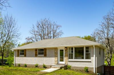Madison Single Family Home Under Contract - Showing: 913 N Graycroft Ave
