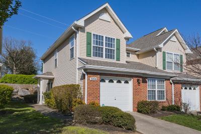 Nashville Condo/Townhouse Under Contract - Showing: 2464 Nashboro Blvd