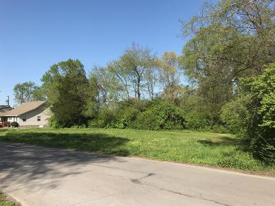 Davidson County Residential Lots & Land For Sale: 312 Nix Dr