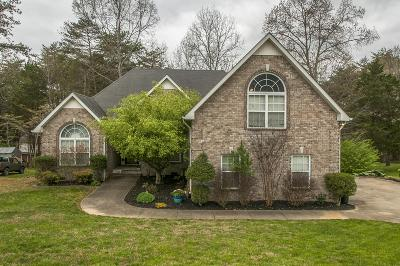 Williamson County Single Family Home For Sale: 7197 Dice Lampley