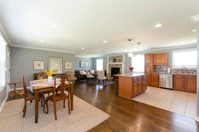 Hendersonville Single Family Home For Sale: 126 Chiroc Rd
