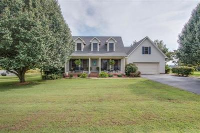 Portland Single Family Home Under Contract - Showing: 387 N Centerpoint Rd