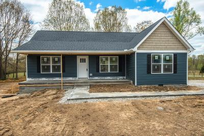 White Bluff Single Family Home Under Contract - Showing: 379 Howard Road