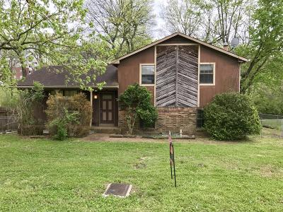 Hermitage Single Family Home Under Contract - Showing: 449 Rockwood Dr