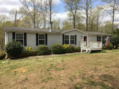 Cheatham County Single Family Home For Sale: 3076 Old Sam's Creek Rd.