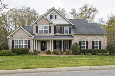 Franklin Single Family Home Under Contract - Showing: 5045 Abington Ridge Ln