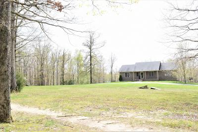Erin Single Family Home For Sale: 3040 Clay Tomlinson Rd