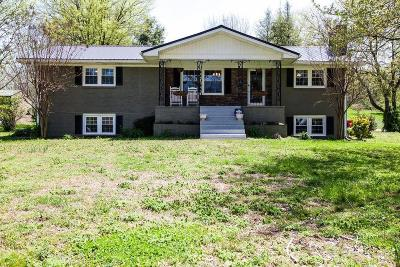 Columbia Single Family Home For Sale: 1646 N Main St