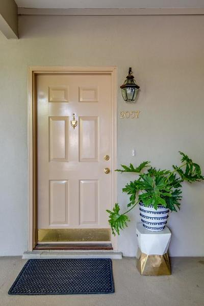 Nashville Condo/Townhouse Under Contract - Not Showing: 2057 Lombardy Ave