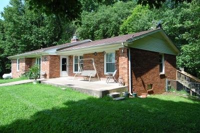 Lawrenceburg Single Family Home For Sale: 10 Fleeman Rd