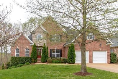 Brentwood Single Family Home For Sale: 1554 Red Oak Ln