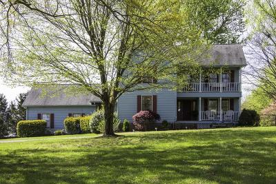 Wilson County Single Family Home For Sale: 6360 Saundersville Rd