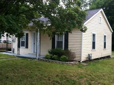 Sumner County Single Family Home For Sale: 330 N N Ford St