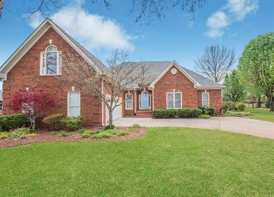 Rutherford County Single Family Home For Sale: 2611 Kicking Bear Ct