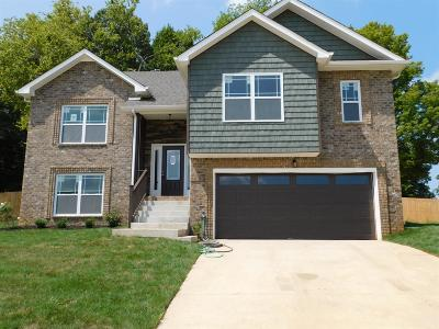 Montgomery County Single Family Home For Sale: 7 Hazelwood Court