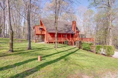 Cheatham County Single Family Home For Sale: 1005 Whippoorwill Dr
