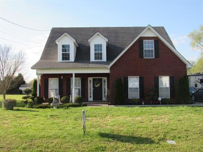 Rutherford County Single Family Home For Sale: 1158 Mantle Way