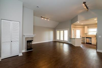 Nashville Condo/Townhouse Under Contract - Not Showing: 320 Boxmere