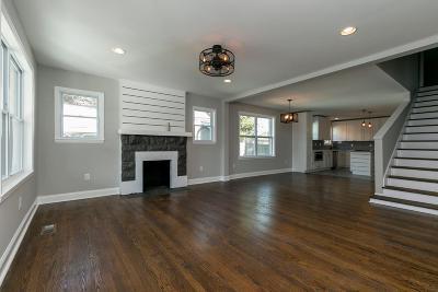 Nashville Single Family Home For Sale: 1115 SE Norvel Ave