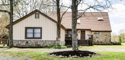 Wilson County Single Family Home For Sale: 1910 Mires Rd