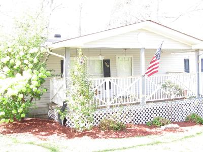 Cheatham County Single Family Home For Sale: 230 Hillcrest Rd