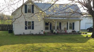 Sumner County Single Family Home For Sale: 170 Tgt