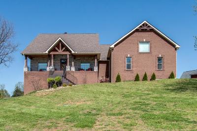 Wilson County Single Family Home For Sale: 104 Briana Rd