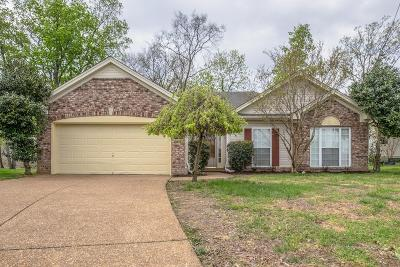 Antioch Single Family Home For Sale: 812 Kettering Close