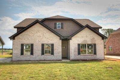Rutherford County Single Family Home For Sale: 605 Eagle View Dr - #18