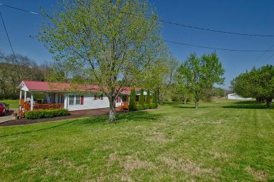 Single Family Home Sold: 2406 Marshall Creek Rd