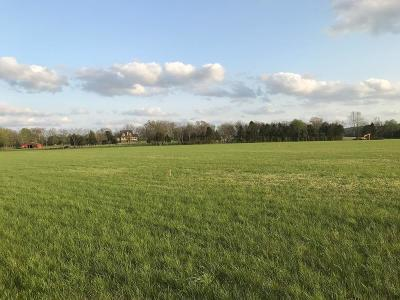 Rutherford County Residential Lots & Land For Sale: 8033 Pleasant View Dr