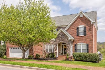 Nashville Single Family Home For Sale: 8488 Beautiful Valley Dr