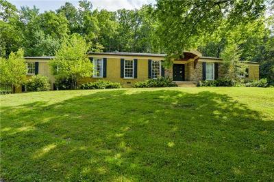 Nashville TN Single Family Home For Sale: $795,000
