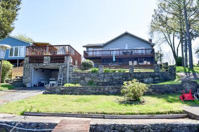 Sumner County Single Family Home For Sale: 1307 Shoreside Dr
