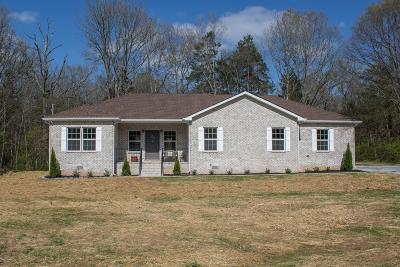 Rutherford County Single Family Home For Sale: 604 Timber Pl