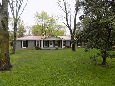 Sumner County Single Family Home For Sale: 222 Hale Ave